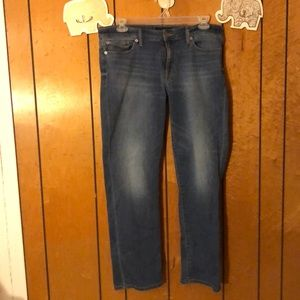 👖Lucky Brand Jeans was size 14